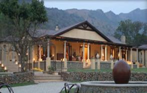 Dawson's Game & Trout Lodge
