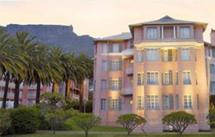 Mount Nelson Hotel – ZAR 2,100.00 pp